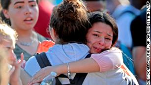 How to talk to kids about tragic events