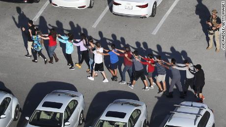 10 things the Parkland school shooting won't change
