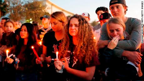 Florida in mourning: The latest on the shooting