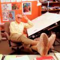 19 Stan Lee RESTRICTED