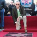 25 Stan Lee