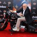 27 Stan Lee RESTRICTED
