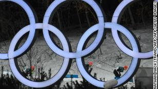 Winter Olympics day 13: Results and live updates