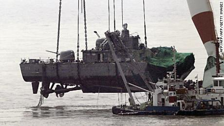 North Korea's new Olympics delegation to be led by man blamed for deadly ship attack