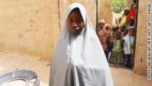 'We've been living in anguish,' parents of missing Dapchi schoolgirls say