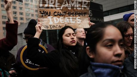 Legal immigrants to the US wonder: Amid DACA attention, what about us?