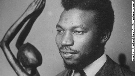The man who redefined what it means to be an African artist