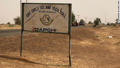 Nigerian army failed to act on warnings before schoolgirls abducted, Amnesty says