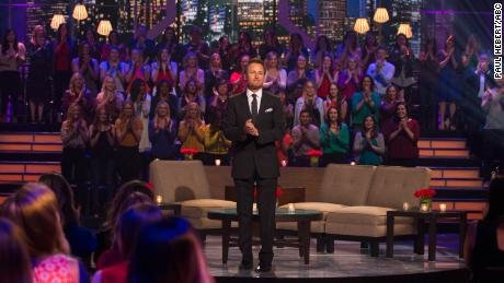 Chris Harrison & # 39;  stepping aside & # 39;  of & # 39;  The Bachelor & # 39;  after a controversial interview