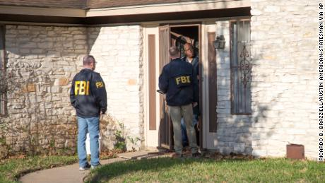 3 bombs, many questions -- what we know about Austin box explosions