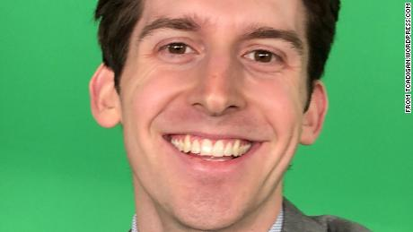 Trevor Cadigan, 26, was a video journalist and recently an intern at Business Insider.