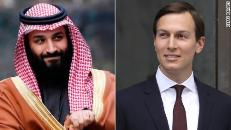 Kushner and MBS: A tale of two princes