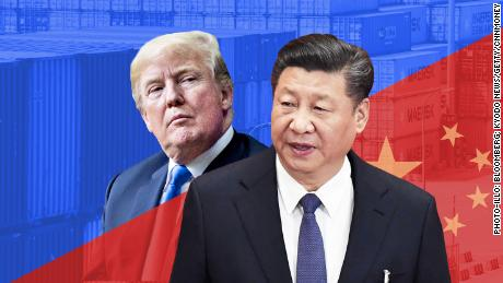 Trump tests his dealmaking powers in trade showdown with Xi