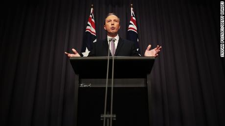 Peter Dutton, the immigration hardliner who could be Australia's next PM