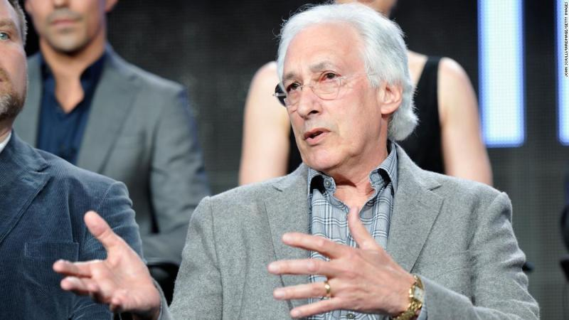 """<a href=""""https://www.cnn.com/2018/04/01/tv-shows/steven-bochco-obit/index.html"""" target=""""_blank"""">Steven Bochco</a>, a producer whose boundary-pushing series like """"Hill Street Blues"""" and """"NYPD Blue"""" helped define the modern TV drama, died Sunday, April 1, after a battle with leukemia. He was 74."""
