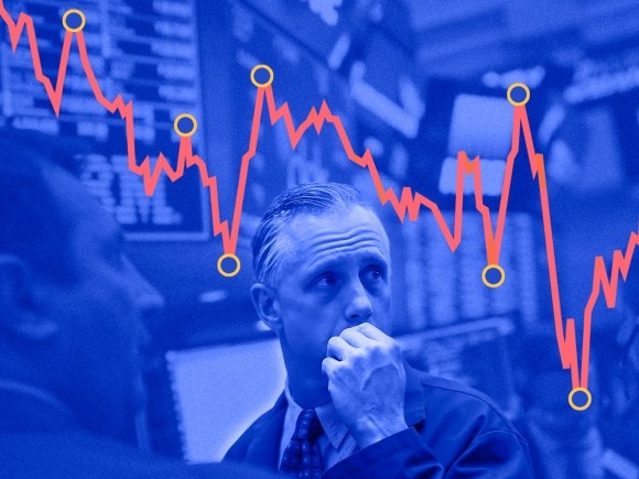 When stock market swings should raise alarms - CNN Video
