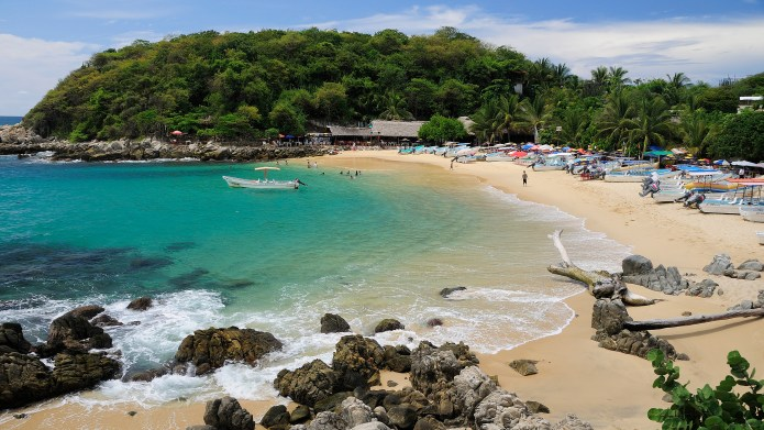 Image result for oaxaca beaches