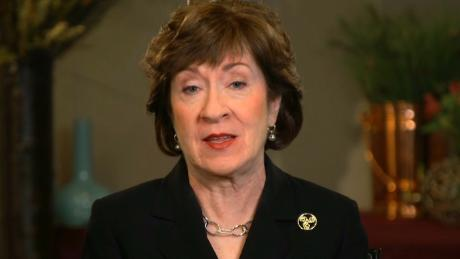 Sen. Collins: Pruitt 'the wrong person to head the EPA'