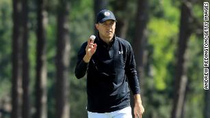 Jordan Spieth Targets Career Grand Slam