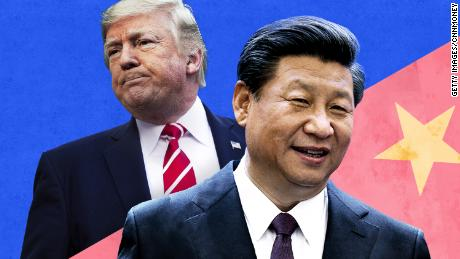Trump, China, ZTE and the art of the deal