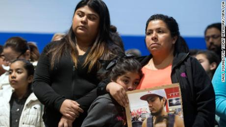 ICE raided a meatpacking plant. More than 500 kids missed school the next day