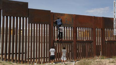 Pentagon watchdog says deployment of active duty troops to southern border was legal