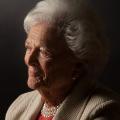 Barbara Bush 2011 RESTRICTED