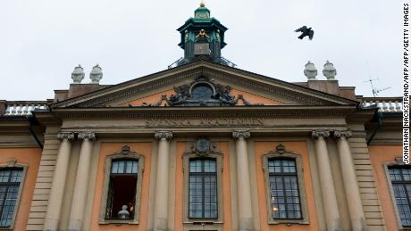 Nobel Prize in Literature postponed after sexual misconduct scandal