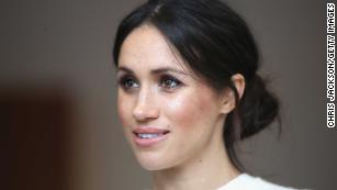 The problem isn't Meghan Markle. It's the British monarchy