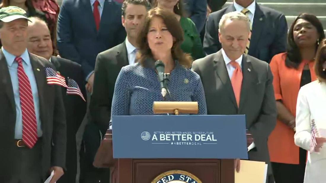 Photo of Home Democratic marketing campaign arm raises $125 million in 2019