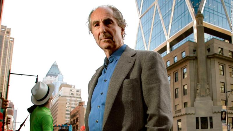 "<a href=""https://www.cnn.com/2018/05/23/us/philip-roth-dies/index.html"" target=""_blank"">Philip Roth</a>, a Pulitzer Prize-winning novelist, died May 22 at the age of 85. Roth was one of America's most prolific and controversial 20th-century novelists, with a career that spanned decades and more than two dozen books."