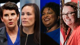 Women score big in Southern primaries