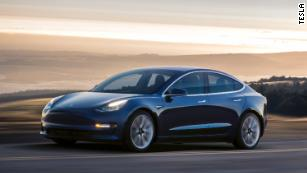 Tesla Model 3 perde a recomendação do Consumer Reports