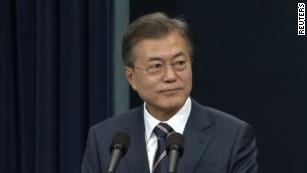 South Korea: North Korea committed to denuclearization