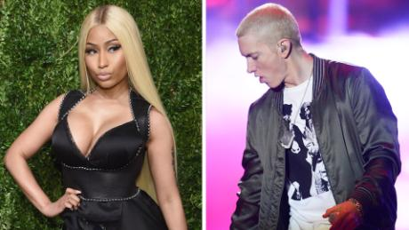 Nicki Minaj: Rapper announces retirement to have family and focus
