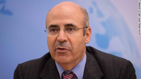 Putin critic Bill Browder says Interpol has abused its position.