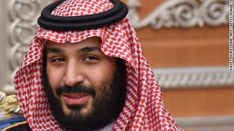 Mohammed bin Salman is on a make or break mission