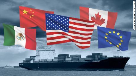 Trump's trade moves create midterm headache for Republicans