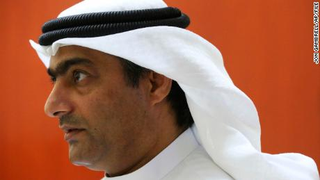 Activist gets 10-year sentence for insulting UAE