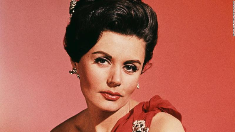 "Actress <a href=""https://www.cnn.com/2018/06/09/entertainment/eunice-gayson-bond-girl-death/index.html"" target=""_blank"">Eunice Gayson</a>, the first ""Bond girl"" in the James Bond movies, died June 8, according to her Twitter page. She was 90. Gayson played Sylvia Trench in ""Dr. No"" and ""From Russia With Love."""