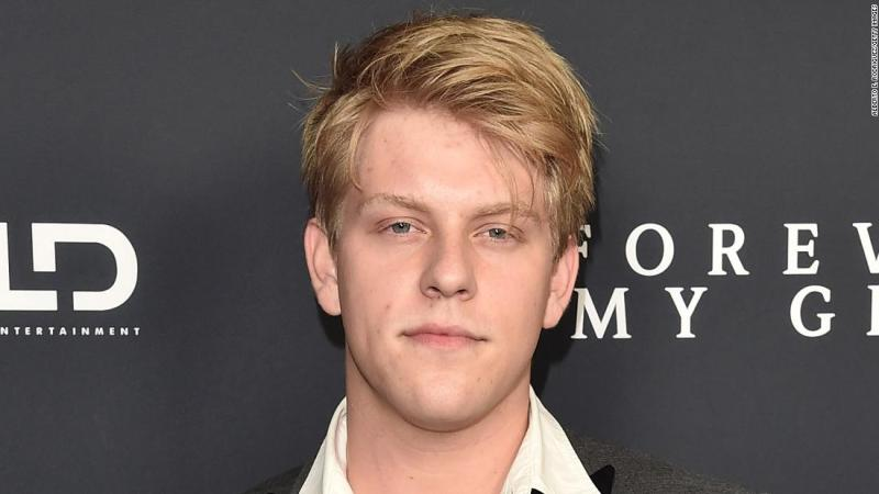 """Actor <a href=""""https://www.cnn.com/2018/06/10/celebrities/actor-jackson-odell-found-dead/index.html"""" target=""""_blank"""">Jackson Odell</a>, 20, was found unresponsive at a home in Tarzana, California on June 8, the LA County Medical Examiner's Office said. An autopsy had not been performed, the office said. Odell played Ari Caldwell on the TV sitcom """"The Goldbergs."""""""
