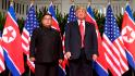 Is North Korea denuclearization happening?