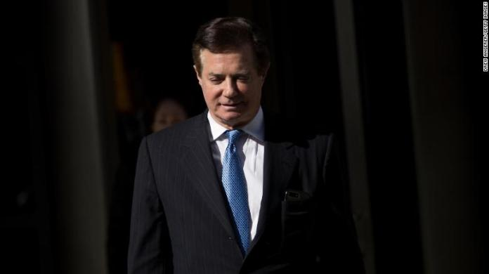 Manafort pleads guilty, cooperates with DOJ