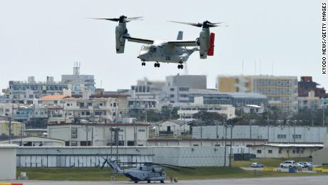 Beaches, bases, battles: the seven decades struggle for Okinawa