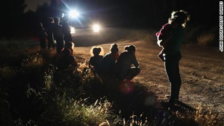 Trump's immigration policies were supposed to make the border safer. Experts say the opposite is happening.