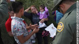 Federal judge rules on asylum protections case