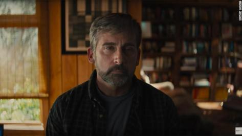 Steve Carell schittert in Beautiful Boy door Felix Van Groeningen