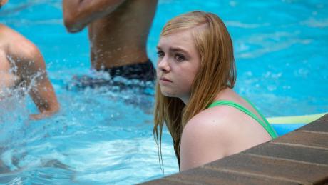 """Elsie Fisher stars in """"Eighth Grade"""" from director Bo Burnham."""
