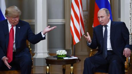 Trump and Putin met one-on-one in a room for 2 hours. Here's why that's a problem.
