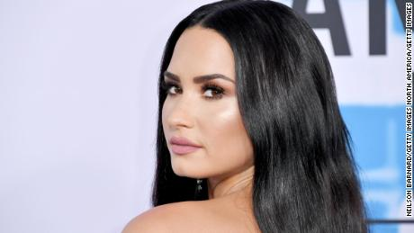 Demi Lovato speaks out for first time since apparent overdose